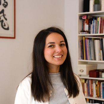 Lara Roberta Cavallero Naturopata